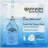 Garnier Fresh-Mix Face Sheet Shot Mask