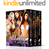 My Sexy Monster Girlfriend 2 (My Sexy Monster Girlfriend Bundle)