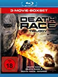 Death Race 1-3 [Blu-ray]