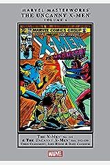 Uncanny X-Men Masterworks Vol. 6 (Uncanny X-Men (1963-2011)) Kindle Edition