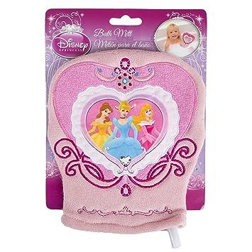 cc771bb516498 Disney Princess Bath Mitt, Pink