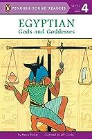 Egyptian Gods & Goddesses (Penguin Young Readers.