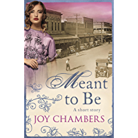 Meant To Be: A short love story set during World War II (English Edition)