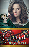 Claimed: A Medieval Scottish Romance (The Sisters of Kilbride Book 4)