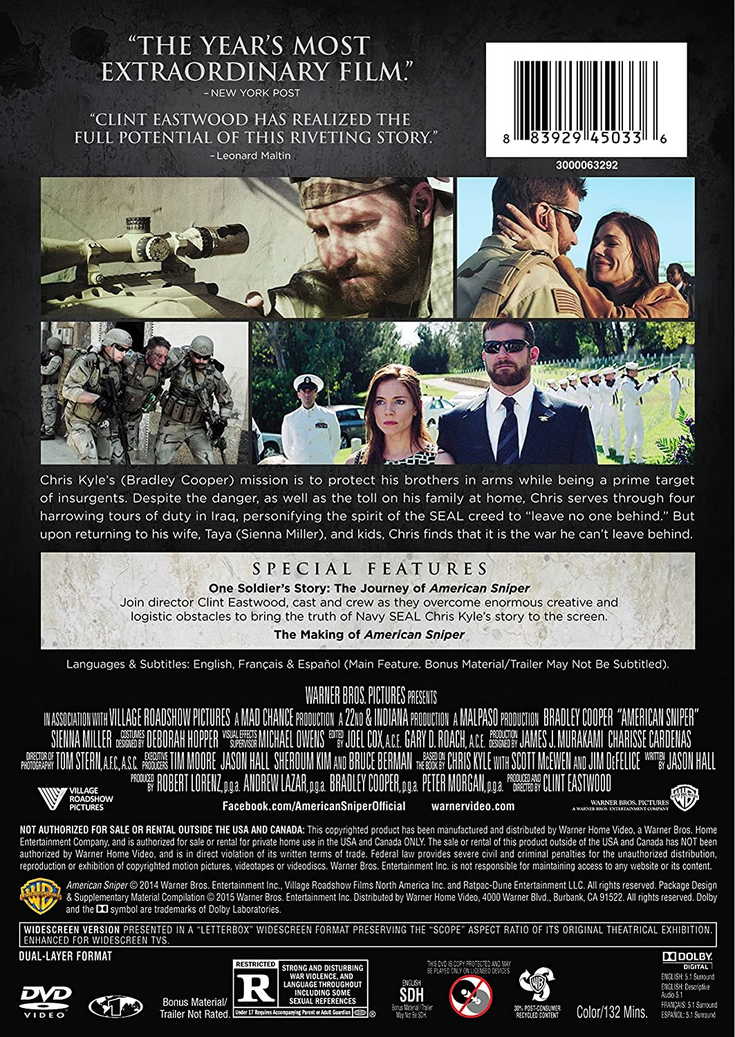 american sniper full movie with english subtitles