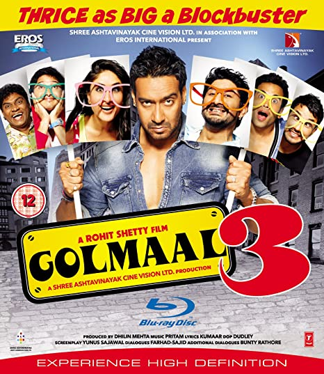 Golmaal returns full movie watch online with english subtitles
