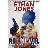 Retrieval - A Javin Pierce Spy Thriller: Assassination International Espionage Military Suspense Action Adventure - Book 4