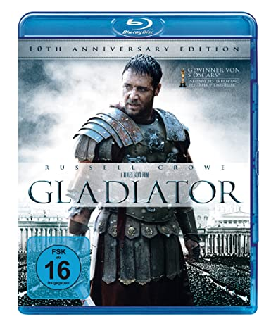 Amazon.com: Gladiator: Movies & TV