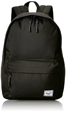 7265a9412a Herschel Classic Backpack Black One Size
