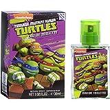 Ninja Turtles Eau de Toilette Enfant 30 ml