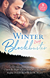 Winter Blockbuster 2019/A Night in the Prince's Bed/Beguiling the Boss/Rocky Mountain Revenge/Stranded with the Tycoon/Almost a Hometown