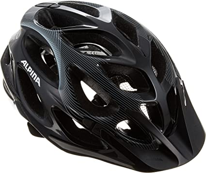 ALPINA Mythos 2.0/Bicycle Helmet