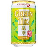 Pokka Jasmine Green Tea (300ml x 12S x 2)