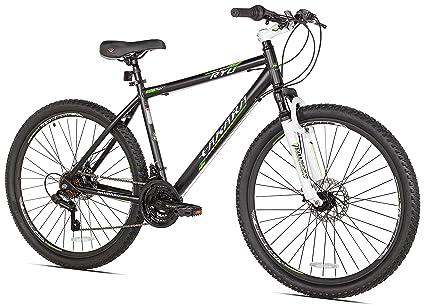 Takara Front Suspension Disc Brake Mountain Bike, 19-Inch/27.5-Inch ...