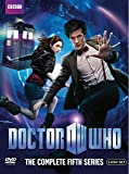 Doctor Who: Complete Fifth Season [DVD] [Import]