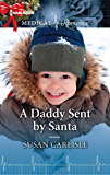 A Daddy Sent by Santa