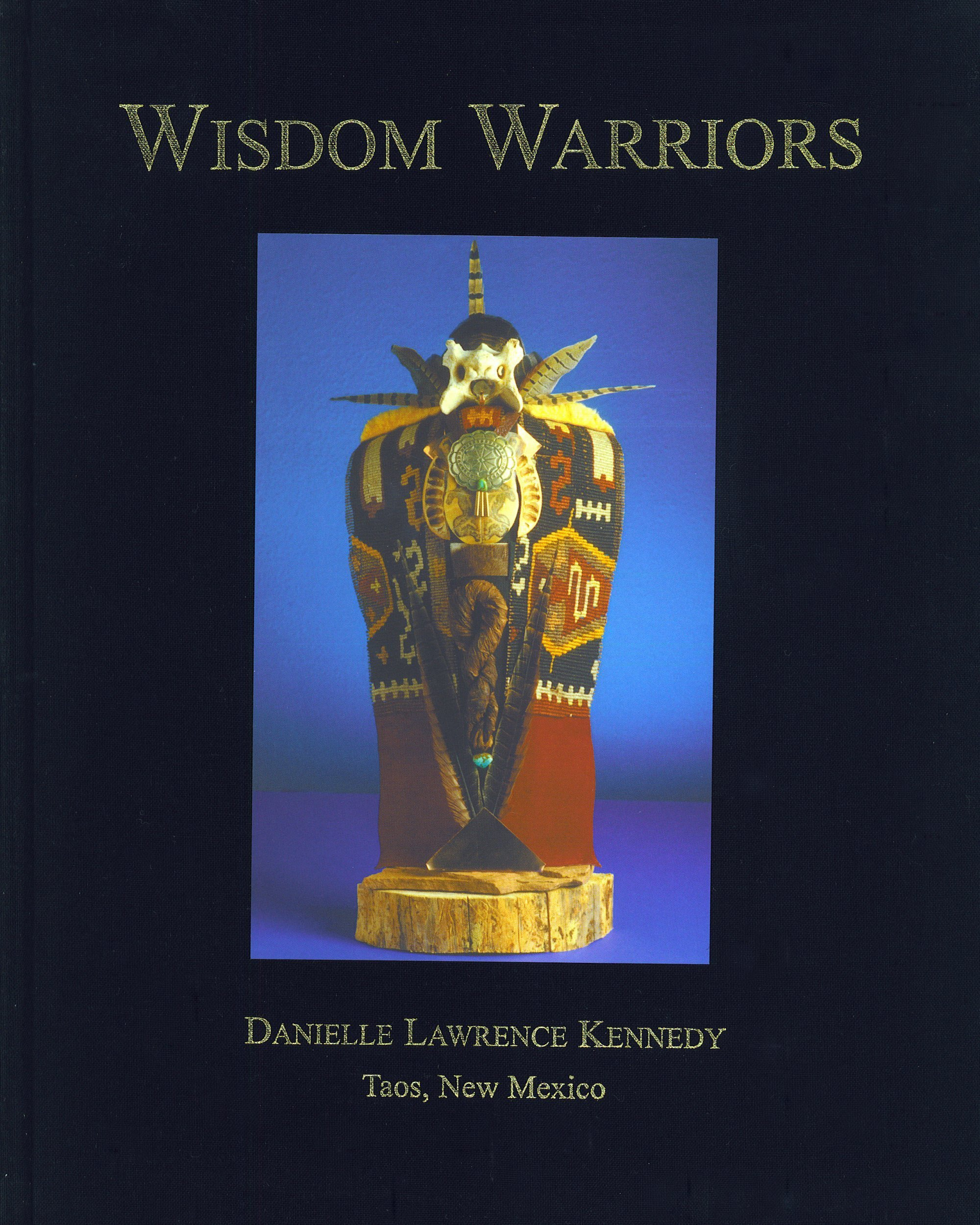 Download Wisdom Warriors PDF