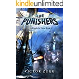 The Punishers: A Ripple In Time Book 3