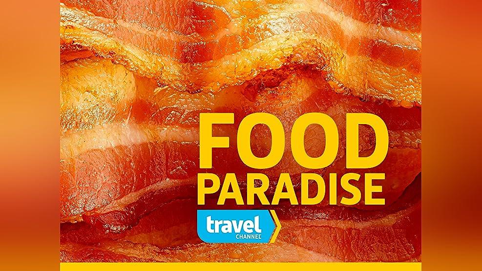 Food Paradise Volume 2