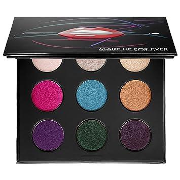 amazon com makeup forever artist palette volume 2 artistic beauty