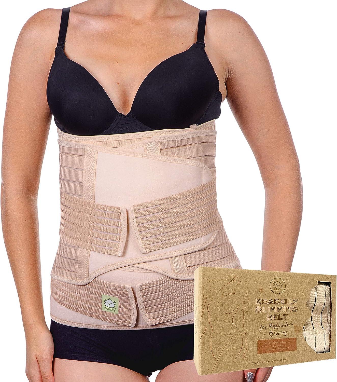 KeaBabies Maternity Support Belt