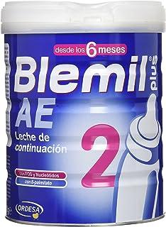 Blemil Plus 2 Leche Efecto Anti-Estreñimiento - 800 gr