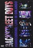 Backstreet Boys - Homecoming: Live in Orlando