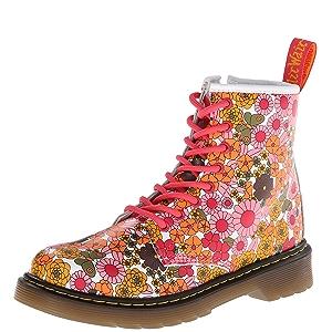 Girls' Dr. Martens Shoes