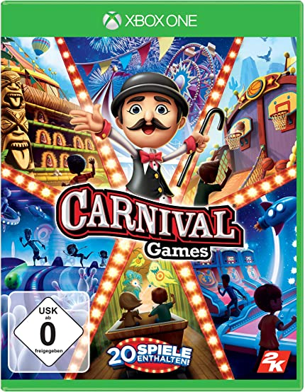 Carnival Games [Xbox One]