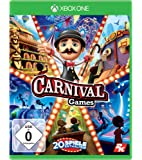 Carnival Games - [USK] - [Xbox One] [ ]