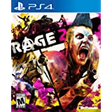 Rage 2 - PlayStation 4 [Amazon Exclusive Bonus]