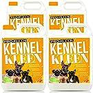 Pro-Kleen Kennel Kleen Cleaner & Deodoriser (Lemon Fragrance) - 20L Pack