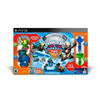 Skylanders Trap Team Starter Pack Nla