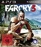 Far Cry 3 (100% uncut) - [PlayStation 3]