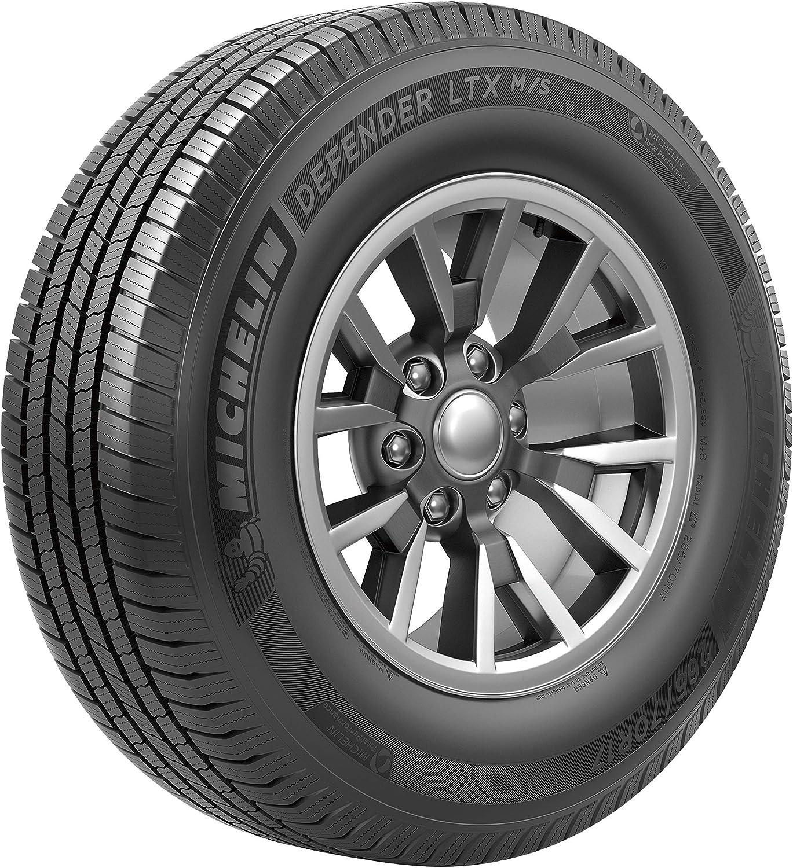 Michelin Defender LTX All-Season Tire