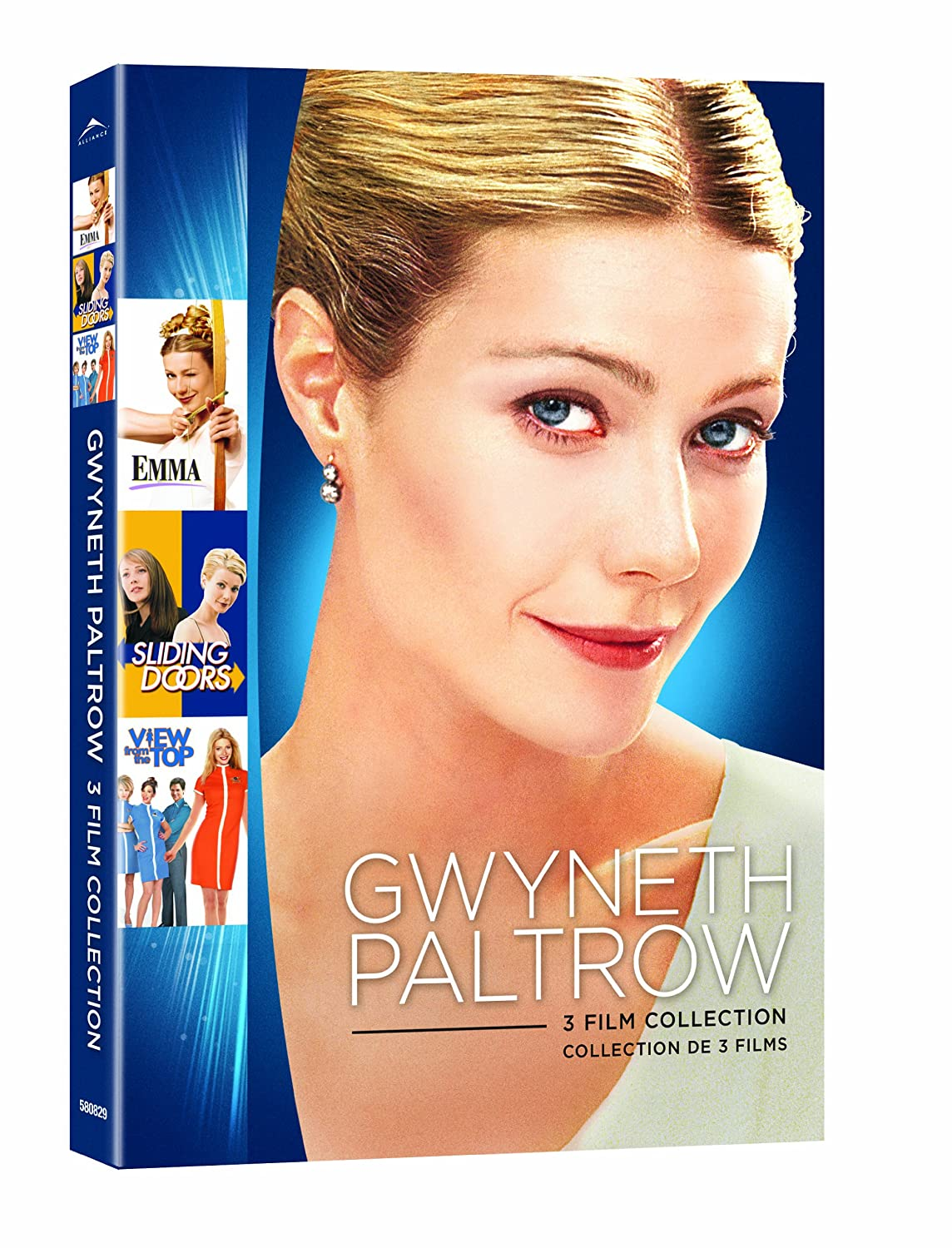 Amazon Emma Sliding Doors View From The Top Gwyneth