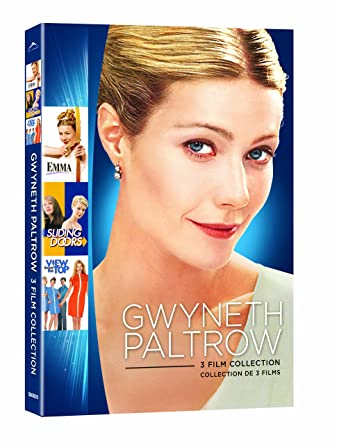 Emma / Sliding Doors / View from the Top (Gwyneth Paltrow 3 Film Collection)  sc 1 st  Amazon.com & Amazon.com: Emma / Sliding Doors / View from the Top (Gwyneth ...