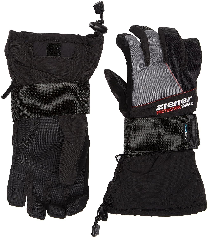 Ziener–merfos AS (R) Glove SB Snowboard Guanto ZIEJ5|#Ziener 801701