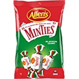 Allens Minties Fruit and Chewy Lollies, 1Kg