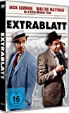 Extrablatt - The Front Page