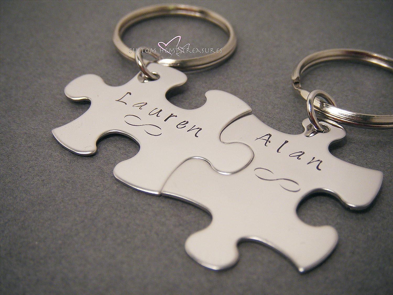 359263e28e547 Amazon.com  Infinity Keychains
