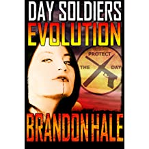 Day Soldiers IV - Evolution