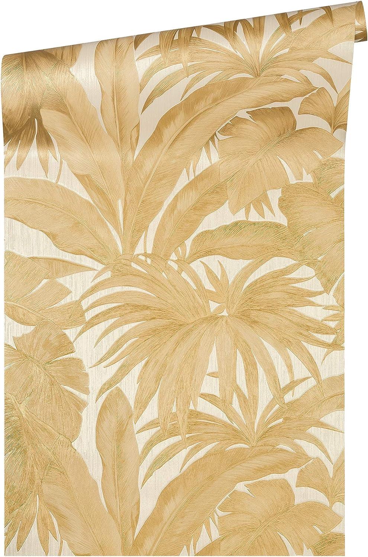 Color A.S Papel pintado no tejido con detalle de colecci/ón Versace 2 962315