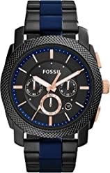 Fossil Montre Homme FS5164