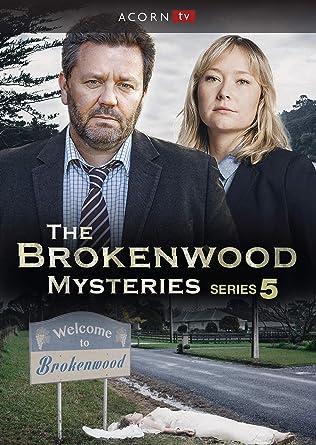 The Brokenwood Mysteries, Series 5