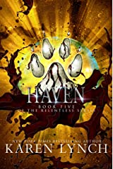 Haven (Relentless Book 5) Kindle Edition