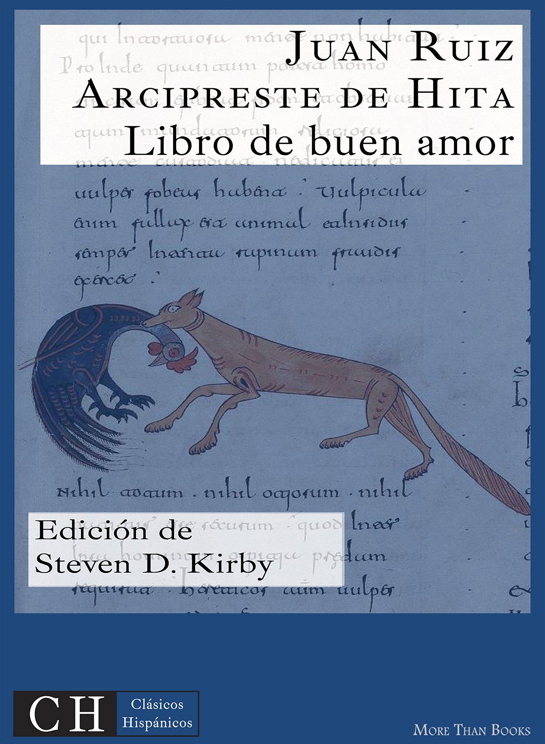 Libro de Buen Amor (Clásicos Hispánicos nº 67)