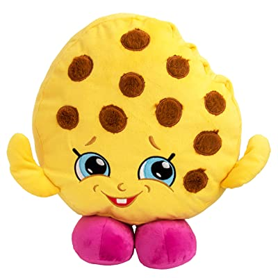 Shopkins Kookie Cookie Pillow Buddy by Disney: Home & Kitchen
