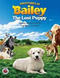 Adventures of Bailey the Lost [DVD] [Import]
