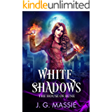 White Shadows (The House of Rune Book 1) (English Edition)